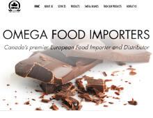 Omega Food Importers
